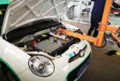 三部门三个月两提车电分离 新能源汽车后补贴时代换电模式被热捧