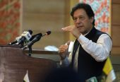 巴基斯坦总理 汗:如果走到这一步,我们将