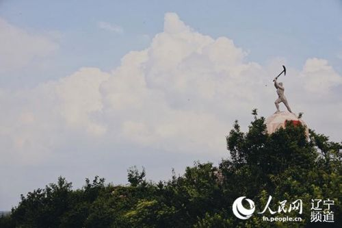 丹东生态旅游带动村民增收