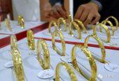 甘肃查出中国黄金周大生黄金掺假,1克多卖300块