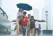 申城本周暂别高温 今有分散性阵雨或雷雨