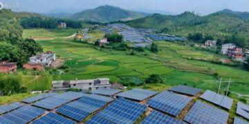 江西赣州:产业扶贫带动百万贫困人口增收