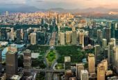 深圳特区这39年发生了什么?如何从渔村到一线?