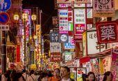 自动驾驶技术普及后,日本夜经济将更加精彩