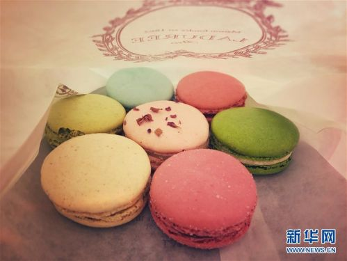 """(国际)(3)""""迎中秋""""世界各地传统糕点系列——法国浪漫甜点马卡龙"""