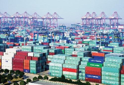 宁波舟山港