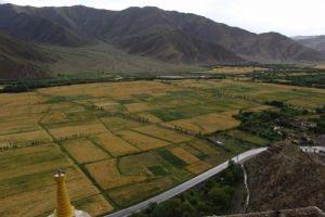 新中国成立70年西藏水利发展成就丰硕,2020年前全面解决贫困人口饮水安全问题