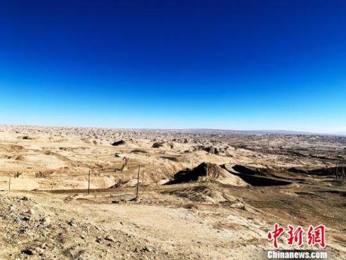 青海钻井攻克长基岩段钻井难题首次穿越710米基岩