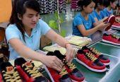 """从""""土胶鞋""""到国际潮牌,安踏、特步、361度等一批中国运动装备走向世界"""