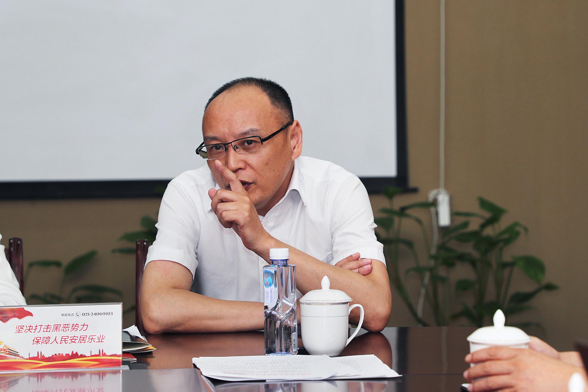 """中车城市交通有限公司副总经理傅乾耀说,""""没想到,也从没碰到过这么快的速度。这让我们实实在在体验到了奉"""