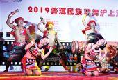 2019普洱民族歌舞巡演来到奉贤