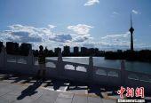 """北京市长:""""APEC蓝""""变""""常态蓝"""" ,北京空气质量持续好转"""
