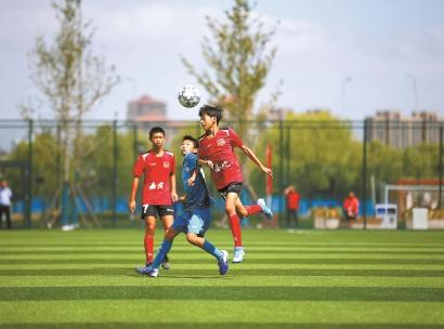 市民体育公园明年元旦开园