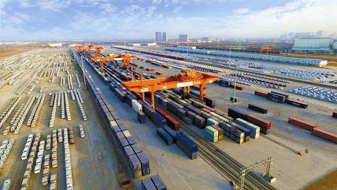 国家发改委:建设国家级物流枢纽壮大国内市场