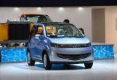 北京累计推广纯电动汽车28.47万辆