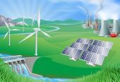 油气稳增风光无限 我国能源革命蓄力加速