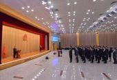 国家发改委举办首次新录用公务员入职仪式