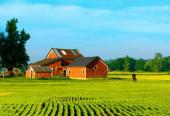 截至2018年全国家庭农场年销售总值达1946亿元