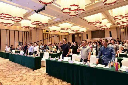 <strong>中国母婴产业第四届高峰论坛召开 领头羊企业志愿者誓师三湘</strong>