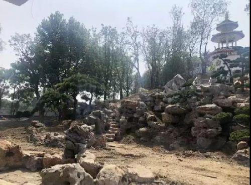 """生态旅游看瓜洲:瓜洲古渡公园崭新亮相,这些 """"看点""""等着你"""