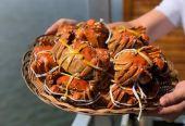 节礼蟹券猫腻多:150元的蟹券可能螃蟹不值50元