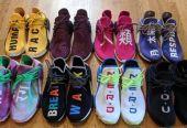 炒鞋圈里疯狂的背后 鞋贩子:大多数每月赚不到3千元
