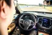 三家公司获发自动驾驶商用牌照:专家称自动驾驶距离真正商用还有一定时间