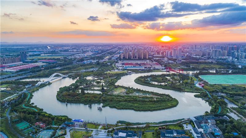 """以运河为媒邀约世界 运河城市即将进入""""扬州时间"""""""