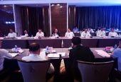 寧吉喆副主任主持召開部分省區市經濟形勢座談會