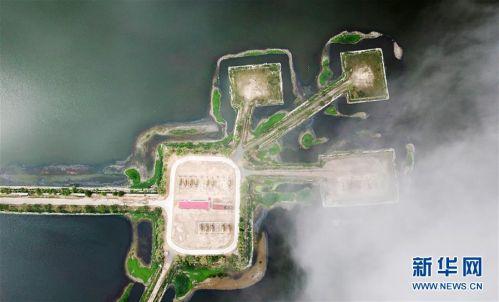 (图文互动)(14)当好标杆旗帜 建设百年油田——写在大庆油田发现60周年之际