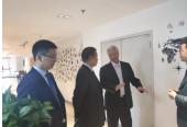 任玉嶺:厚待投資人 成就企業家