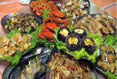 國慶假期澳龍每斤僅百元 三亞海鮮消費市場回歸