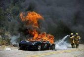 新能源車發生冒煙、起火事故 生產者應在12小時內報告