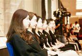在美谷奉贤寻找中国美 2019环球国际小姐中国区总决赛训练营开启