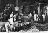 武鋼一號高爐宣布停產 曾煉出新中國第一爐鐵水