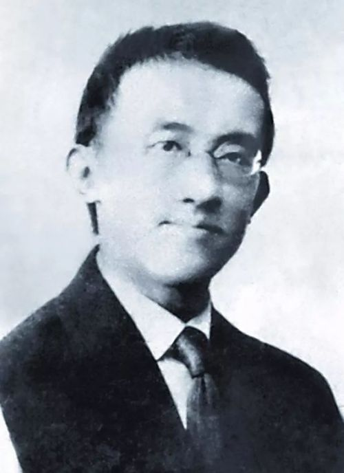 中国共产党四川地方组织创建者之一、中共重庆地方执行委员会第一任书记、第一次国共合作时期四川党组织优秀领导人杨闇公。 重庆市委党史研究室供图