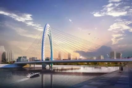 金婺大橋將爆破重建,助力金華交通高質量發展