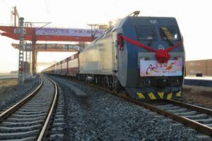 西安陆港型国家物流枢纽:向西服务全国 向东服务西部