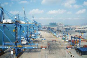 青岛生产服务型(港口型)国家物流枢纽:开放发展迎来新机遇