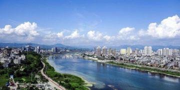 陕西安康市践行初心使命推动经济稳增长