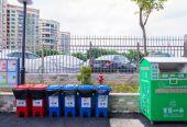 深圳垃圾分类激励办法11月1日实施:每年总奖金6250万
