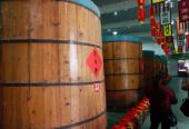 """酒缸里酿出来的传奇风味 """"2019美丽中国行·乐道廊坊"""" 之燕南春酒文化博览园"""