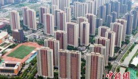 三成中國居民預期下季度房價上漲 物價預期指數升3.4個百分點
