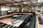 亚洲第一条Dip-Tech高温喷墨彩釉打印生产线在儋州投产