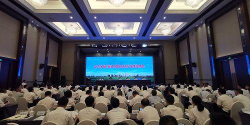衢州市乡镇(街道)模块化运行改革现场化,推动乡镇模块化工作。
