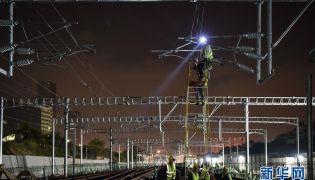 深圳:高铁枢纽站改造启动