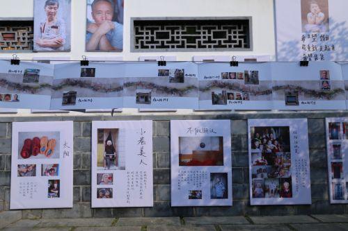 小巷里的摄影故事,是每个普通市民的影像故事。江红滨 摄