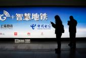 """從0到100000,中國電信""""數""""說進博會"""