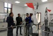山东聚力高端装备制造 专家汇智探讨高质量发展