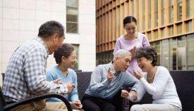民政部:養老服務領域10種違法失信行為將被列入黑名單